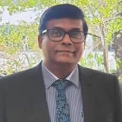 Dr. Sasi Nalliah image