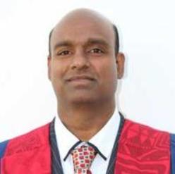 Dr. Gubendran Vivekanandan image