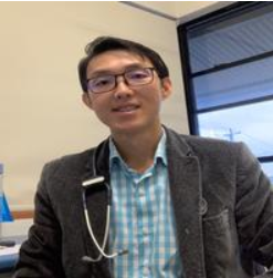 Dr. Sambo Luon image