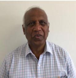 Dr. Wasantha Hettiarchchi image