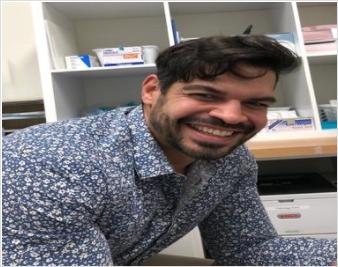 Dr. Thomaz Silva image