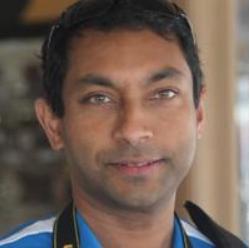 Dr. GIHAN GUNAWARDENA image