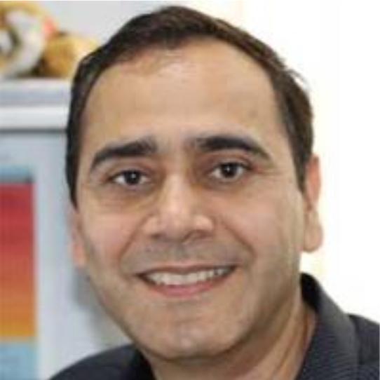Dr. ASHOK KIRPALANI image