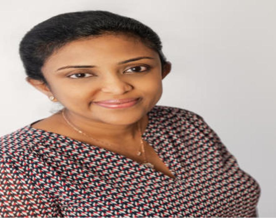 Dr. DESHANI RANASINGHE image