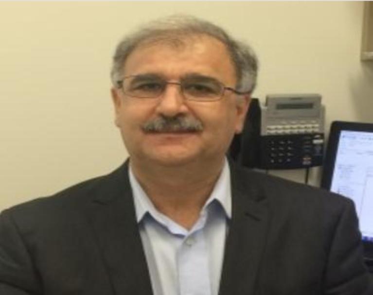 Dr. Hossein Hosseini image