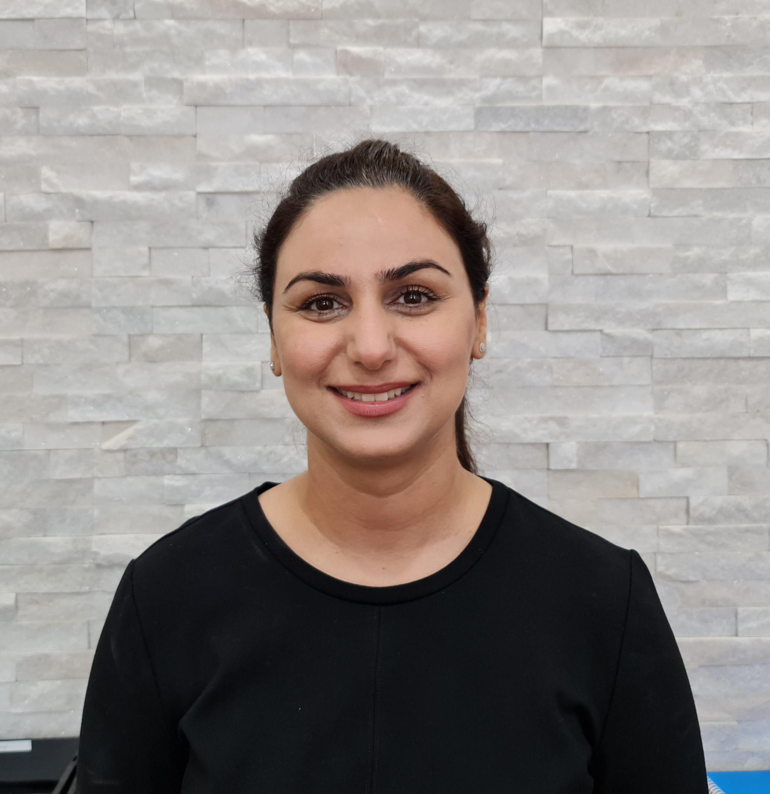 Dr. Saeedeh Arvandi image