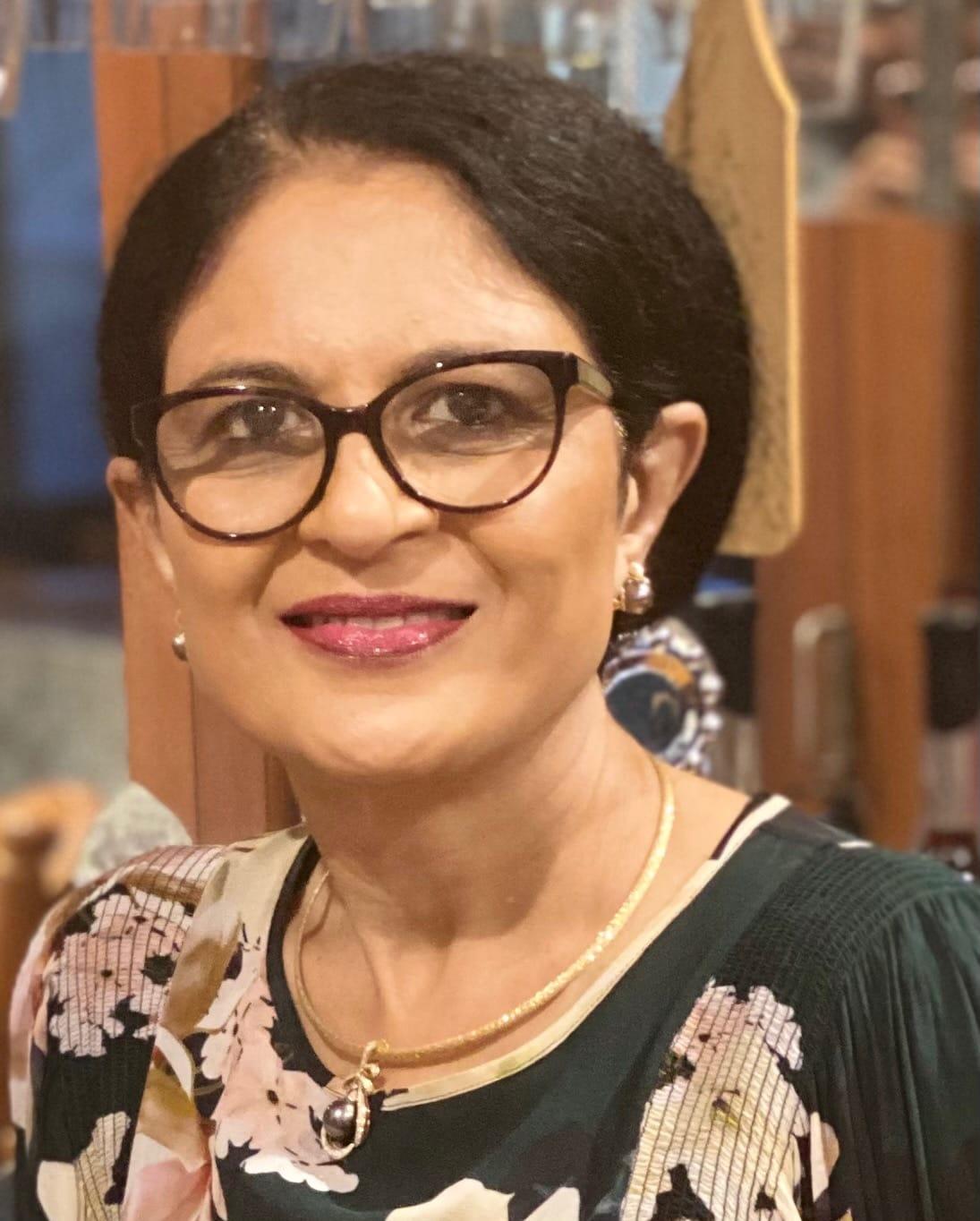 Dr. Vijenti Chandra image