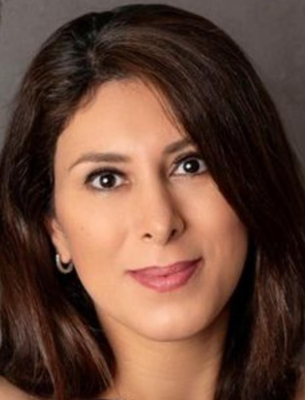Dr. Fareshteh Khodakhah image