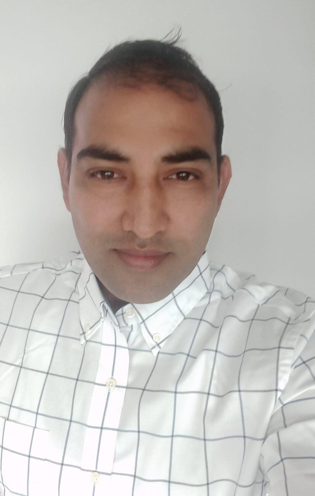 Dr. Ankush Gupta image