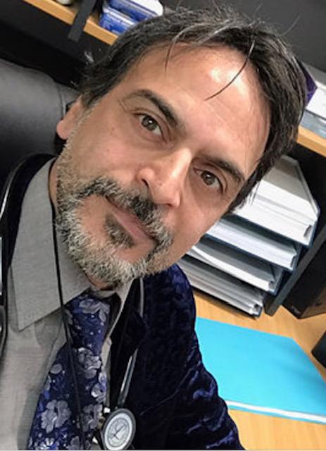 Dr. Kooshyar Karimi image