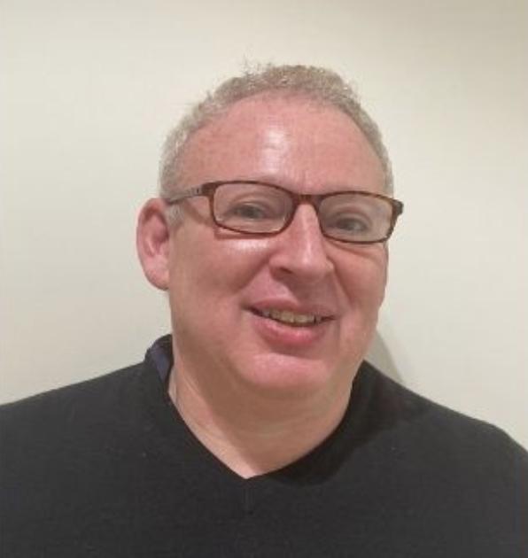 Dr. Nick Krasner image