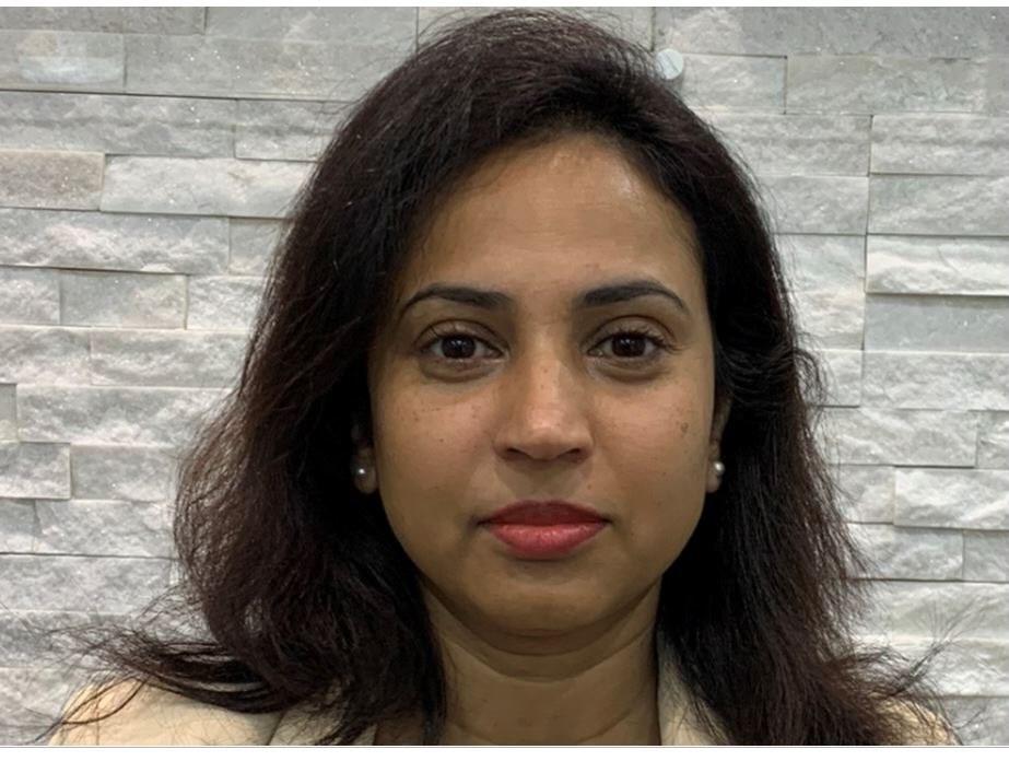 Dr. Kandana Perera image