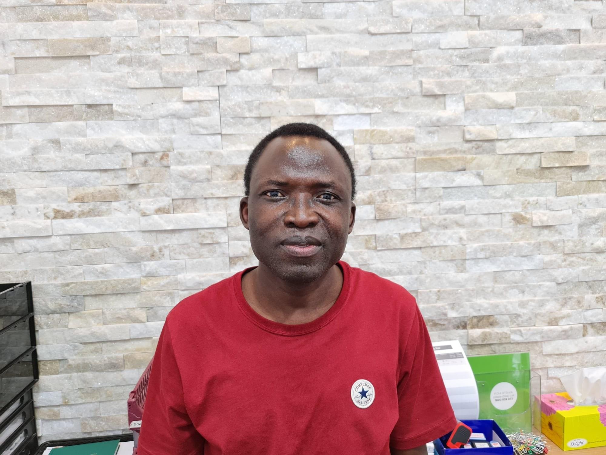 Dr. Emmanuel La'abes Philip image